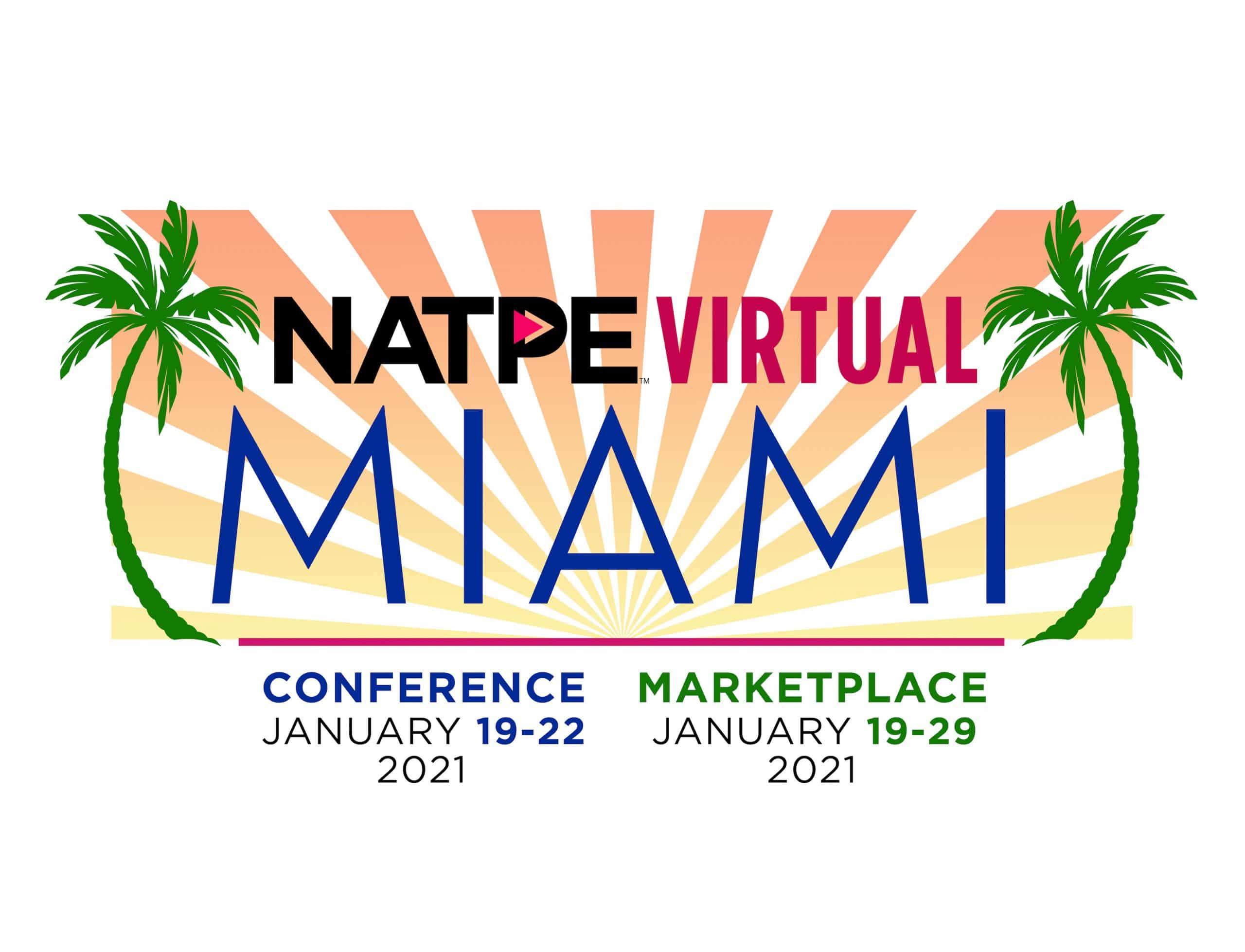 NATPE Virtual Miami